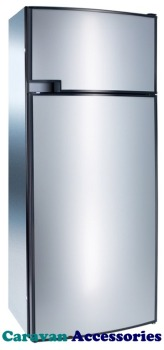 RMD8551R Dometic 8 Series Fridge Freezer (Seprate Compartments) - 190 Litre - 3-Way - Right Hand Hinged - MES - Manual Energy Selector