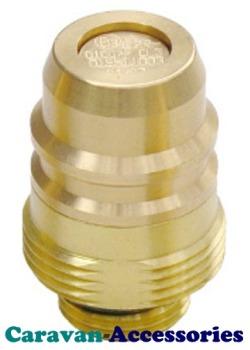 GSPAN LPG Gas Bottle Filling Adaptor For Use In Spain