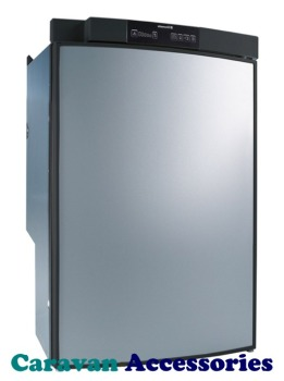 RMS8500R Dometic 8 Series Fridge Freezer (Step Version) - 96 Litre - 3-Way - Right Hand Hinged - Battery Peizo Ignition