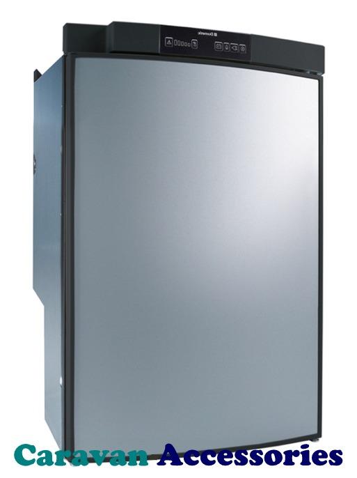 RMS8500R Dometic 8 Series Fridge Freezer (Step Version) - 96 Litre - 3-Way