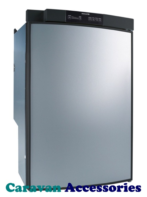 RMS8501R Dometic 8 Series Fridge Freezer (Step Version) - 96 Litre - 3-Way