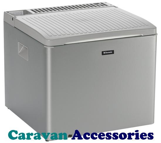 RC1200EGP Dometic CombiCool RC 1200 EGP - Absorption Cooler - 41 Litre - 12