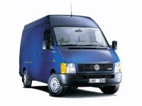BX119 Volkswagen LT (1996-2006) 9 Layer Internal Silver Thermal Screen