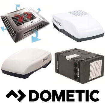 <!--006-->DOMETIC - Air Con