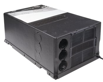DAHB2500 Dometic HB2500 Under Bench Air Conditioner With Pump (Designed For Use With TEC29, 30)