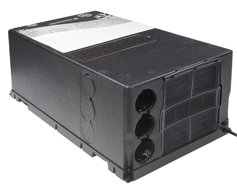 DAHB2500 Dometic HB2500 Under Bench Air Conditioner With Pump (Designed For