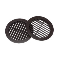 DAHB2500AIG2 Dometic 2 Circular Inlet Vent For HB2500 Air Conditioner