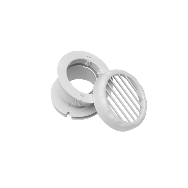DAHB2500AOG Dometic Air Outlet Duct 60mm For HB2500 Air Conditioner