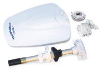 TVPLUS2SP Teleco TELEPLUS X2 TV Areial 390mm Pole (inc. Variable Gain Amplifier)