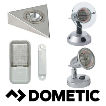 <!--006-->DOMETIC - Lighting