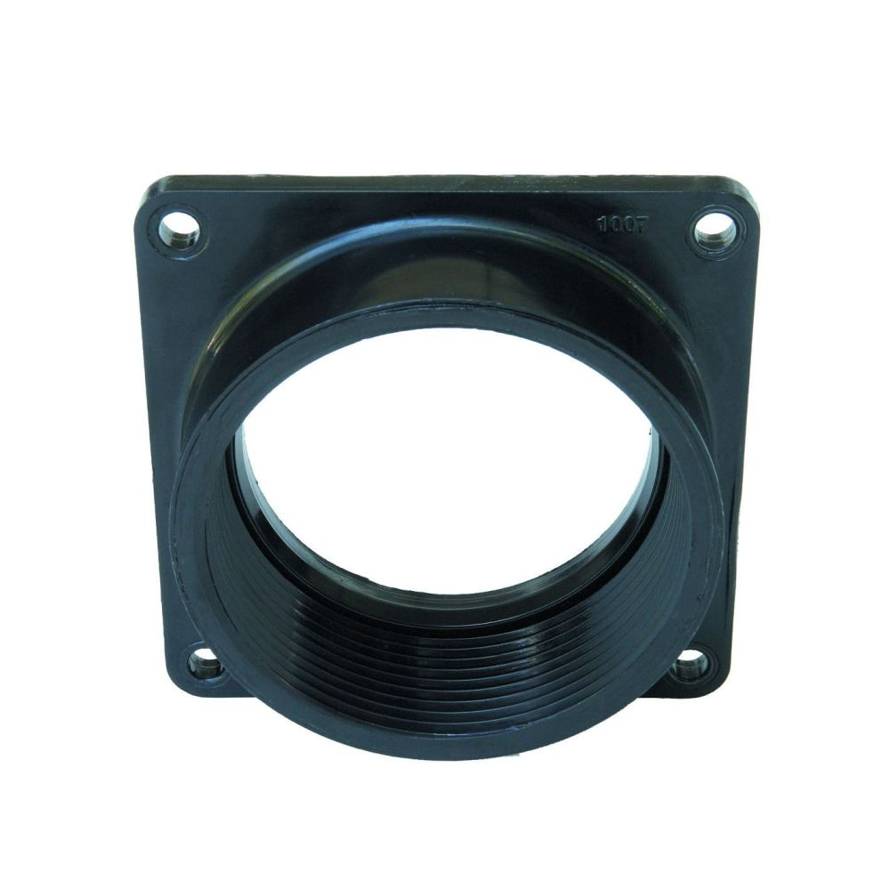 "SVAL242942 VALTERRA (1 1/2"") Slide Valve Tank Connection Flange"