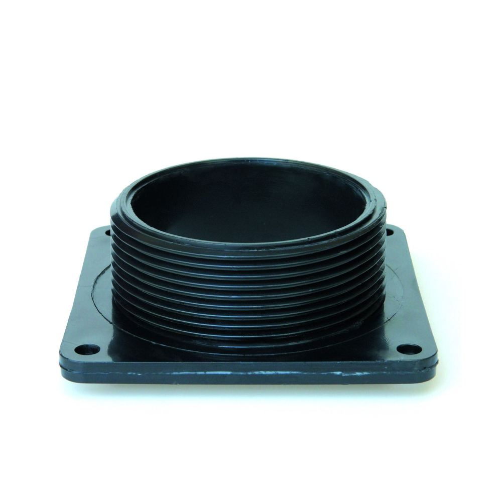 "SVAL24743 VALTERRA (3"") Slide Valve Flange 3"" Male Thread"