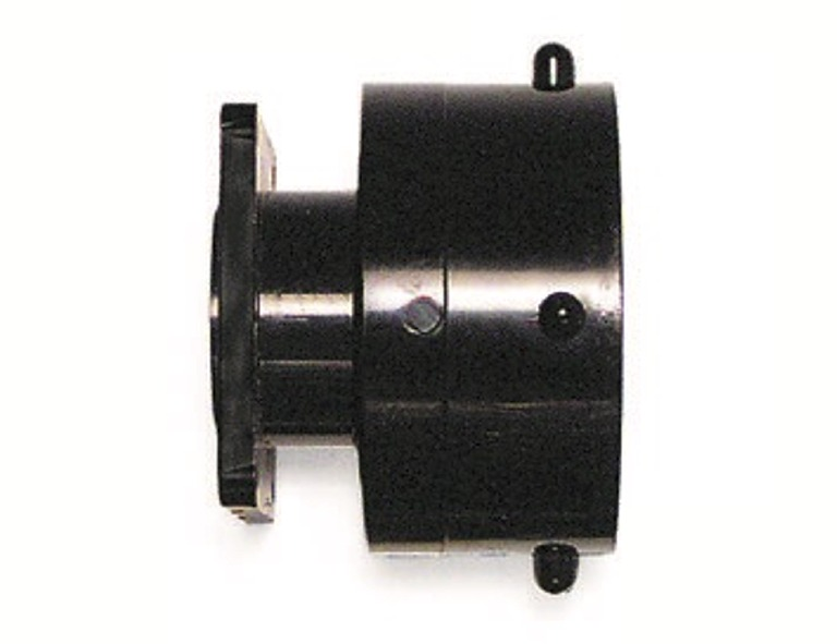 "SVAL88304 VALTERRA (3"") Slide Valve Bayonet To (1 1/2"") Flange Fitting Adaptor"