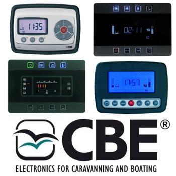 <!--006-->CBE - Control Panels