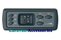 CBE PC100 Digital Caravan & Motorhome Control Panel Complete Kit (PC100KIT)