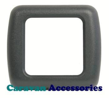 CBE MAC1NL/GS Modular Frames NL (Met Charcoal Gloss)