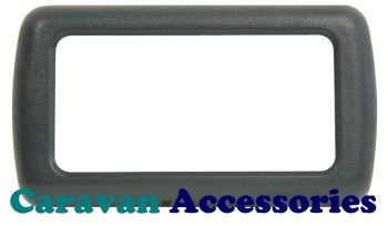 CBE MAC2NL/GF Modular Frame NL (Iron Matt Grey)