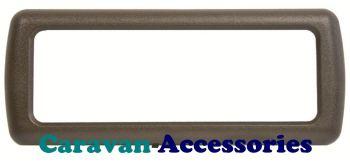 CBE MAC3NL/RA Modular Frames NL (Walnut Eff Gloss)