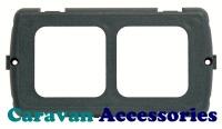 <!--002-->CBE MAT2NL/G Modular Frame For CBE Sockets (Grey)