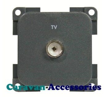 CBE MPTV/G TV Outlet (Grey)