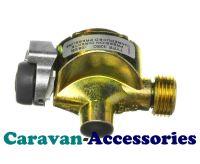 Truma Spare 2003620 GOK 12mm GB Butane Gas Clip-On Adaptor