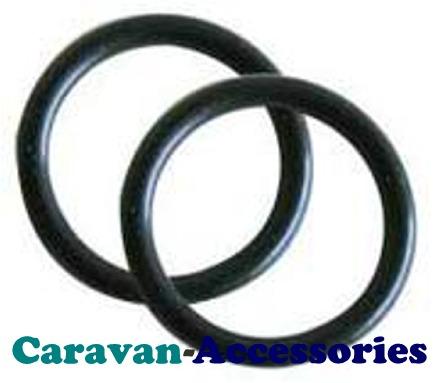 Truma 101022 Carver Cascade Drain Plug O-Ring