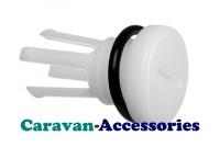 (005) Truma Spare 101470 Carver Cascade Drain Plug for Post 1987 Heaters