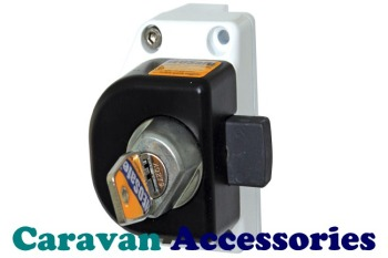 HSL1556 HEOSafe 1556 For Master & Movano (2000-2010) Daily to (2014) Security Locks For Cabin Doors