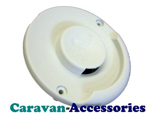 Truma 34000-33600 Truamitc C3402 Cowl Outer Cream (Inc. 2 Fixing Screws)