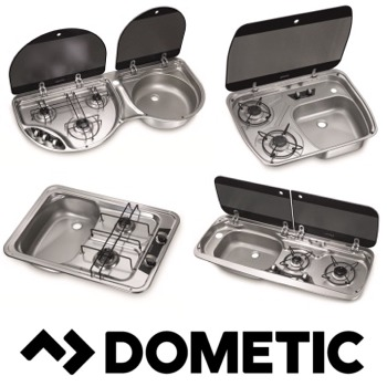 <!--006-->DOMETIC - Combinations