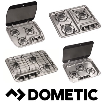<!--006-->DOMETIC - Hobs