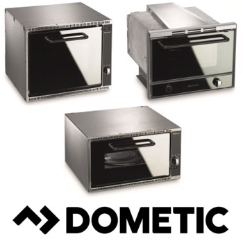 <!--006-->DOMETIC - Ovens