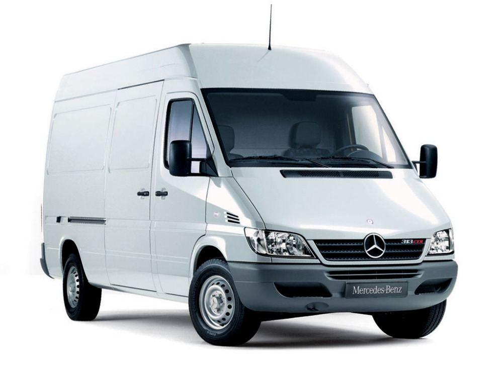 Mercedes Sprinter & VW LT (Pre-2005)