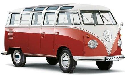 Volkswagen Type 2 (Pre-1980)