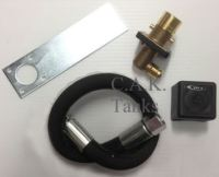 GRBLFKSTR GAS-IT In Locker & Under Sill Straight Fill System