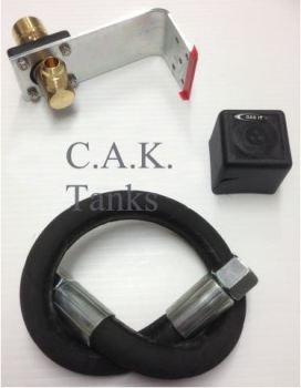 GRBLFKANG GAS-IT In Locker & Under Sill Angled Fill System
