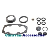 Whale Spare AK0405 Service Kit For Flipper Manual Galley MK3/4 WAK0405