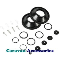 Whale Spare AK0553 Service Kit For Gusher Galley MK3 Manual Pump