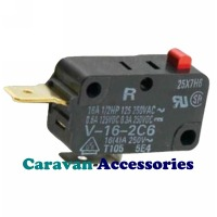 Whale Spare AK1317 Micro-switch Kit For Universal Pumps WAK1317
