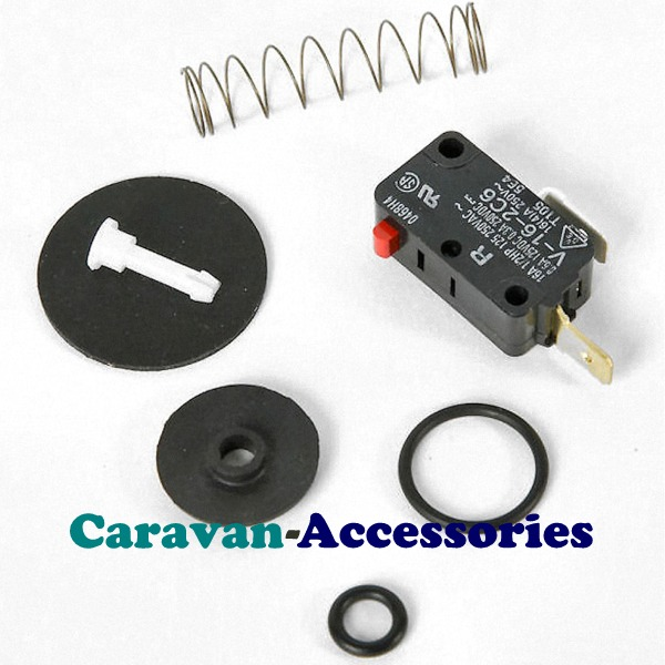 Whale AK7208 Service Kit For Pressure Switch (PS7207 MK2)