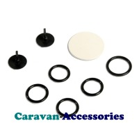 Whale Spare AK8834 Service Kit For Watermaster Socket WAK8834