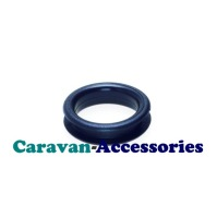 (104) Dometic SMEV Spare Glass Lid Rubber Ring Pull (Single Pack) (105 31 04-98) (4499 00 01-28)