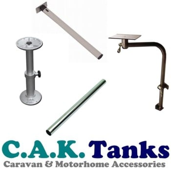 <!--005-->C.A.K.Tanks - Table Legs