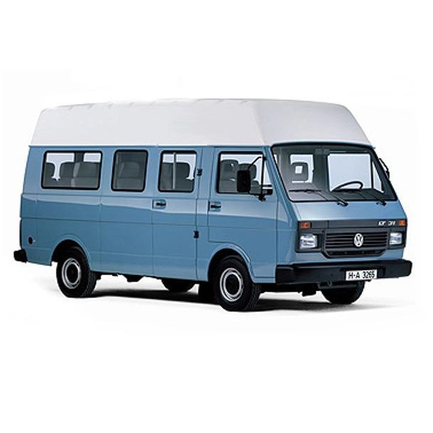 Volkswagen LT Mk1 (Pre 1996)