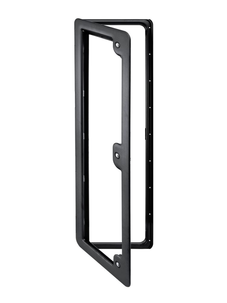 Thetford Service Door 7 Ideal for Camping Tables and Chairs (BLACK) TLTD7K