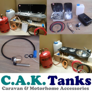 <!--004-->C.A.K.Tanks - Kitchen Kits