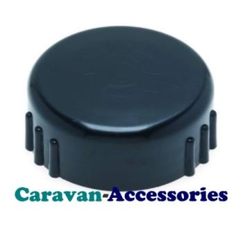 DSPK44990000182 Dometic Waste Dump Cap For Cassette Toilets