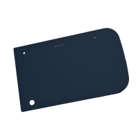 (101) SMEV Spare MO9222 Replacement Glass Lid for Right Hand Side (Black) (105 31 35-56)