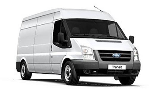 Ford Transit LWB RWD (2001-2012)