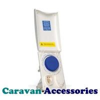 Truma Spare 46010-01 Ultraflow Filter Housing WHITE